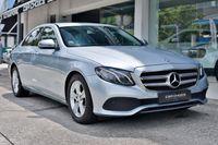 Mercedes-Benz E200d SE Premium