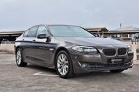 Certified Pre-Owned BMW 528i | Car Choice Singapore