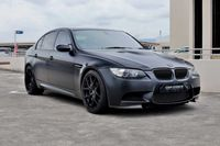BMW M3 Sedan Competition Package
