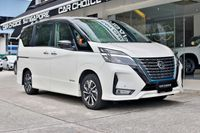 Nissan Serena e-POWER Hybrid 1.2A Highway Star Premium