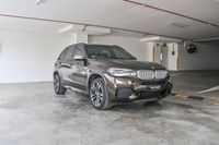 Certified Pre-Owned BMW M Series X5 M50d | Car Choice Singapore