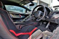 Certified Pre-Owned Lamborghini Aventador LP750-4 Superveloce | Car Choice Singapore
