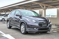 Honda HR-V 1.5A DX